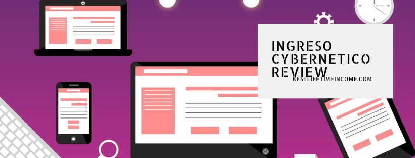 ingreso cybernetico review