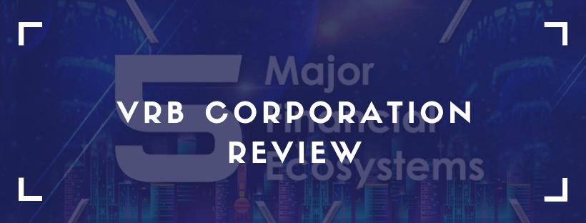 vrb corporation review
