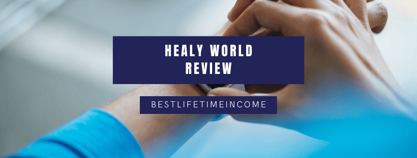 is healy world a scam