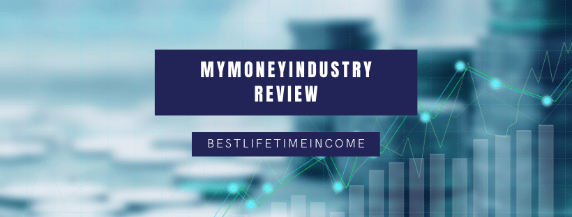 is mymoneyindustry a scam