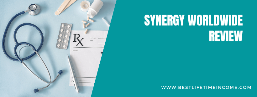 is synergy worldwide a scam