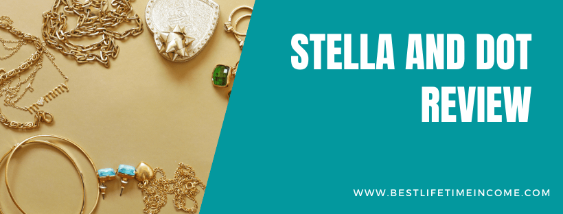 is stella and dot a scam