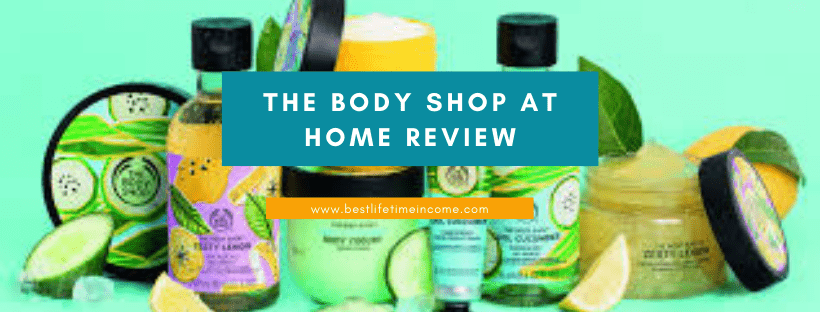 is The Body Shop At Home a scam